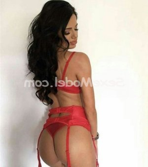 Tyfanie escorte massage